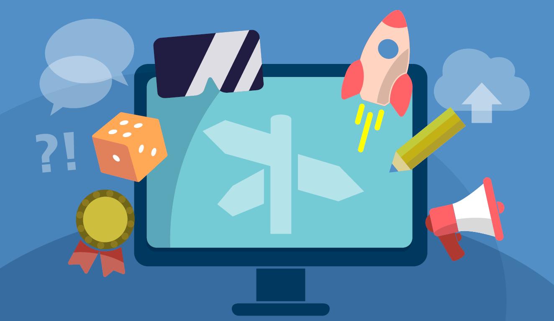 Digitale Medien in der Ausbildungspraxis I: Digitale Tools in der Ausbildung einsetzen – ein Überblick