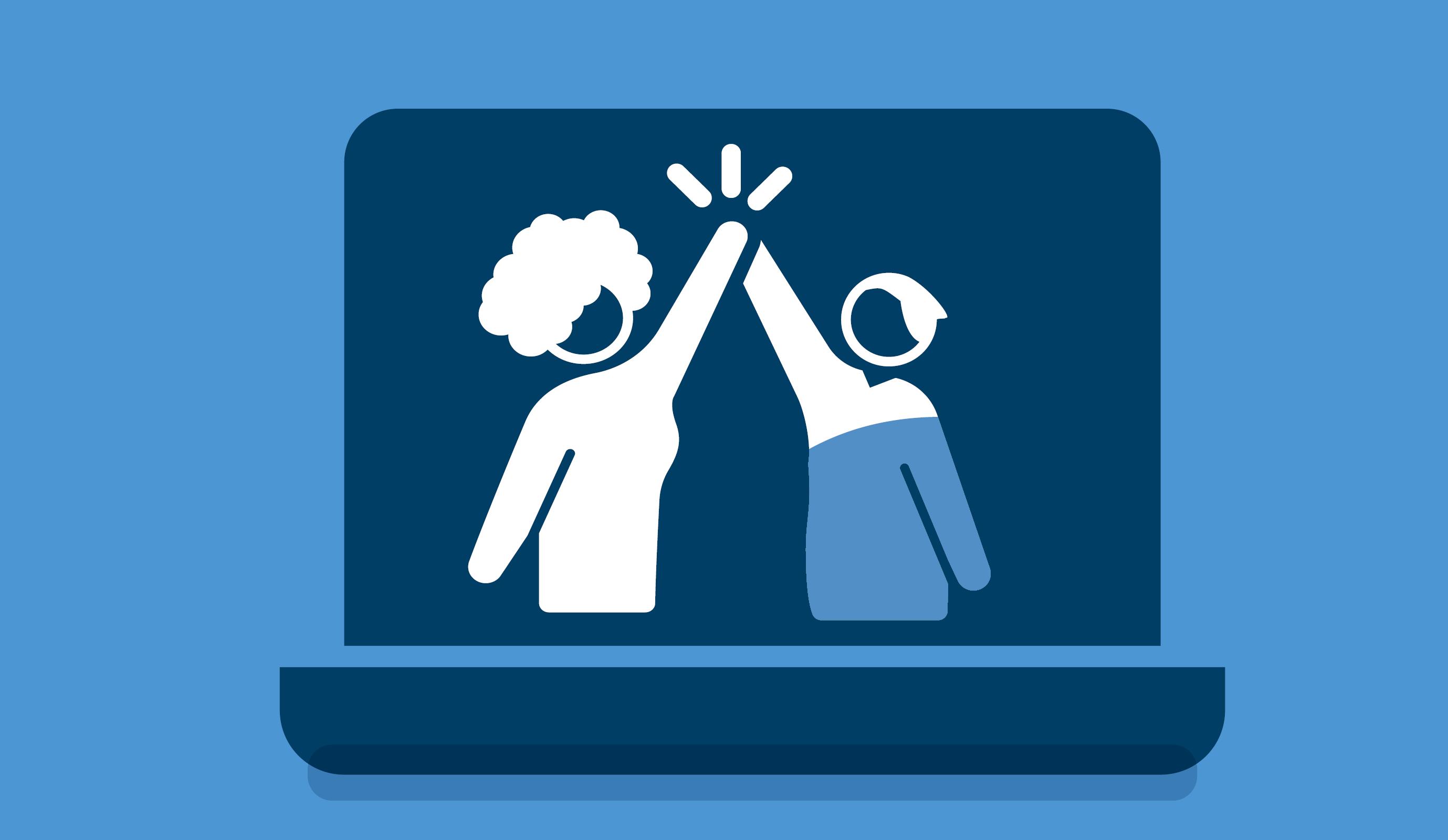 """Online-Seminar: """"Motivierende Feedbackgespräche in den Ausbildungsalltag integrieren"""""""